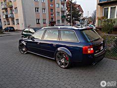 Související obrázek Audi Rs4 B6, Audi Allroad, Audi Wagon, Wagon Cars, Audi Black, Amazing Cars, Awesome, Audi S6, Bmw S