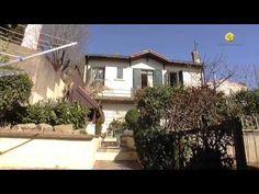RC6711111 - CARCASSONNE - PROCHE CITE, Exceptionnel ensemble immobilier de caractère comprenant une Maison d'habitation 135 m² + 2 appartements indépendants de 100 m² chacun, magnifique jardin paysager 425 m² avec piscine sans vis à vis... REVENU LOCATIF 22 000 euros / AN