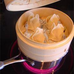 Dim Sum Asian Dumplings - Allrecipes.com