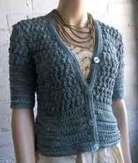 150+ Crochet Top Patterns at allcrafts.net