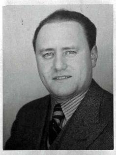 Dit is Dhr. Süskind tijdens de 2de wereldoorlog. Hij is geboren in 1906 in duitsland. Walter Süskind is overleden in 1945 waarschijnk tijdens een dodenmars.