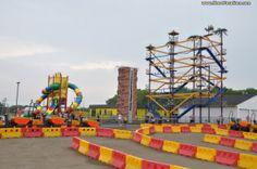 NJ Kids Attractions: Diggerland USA