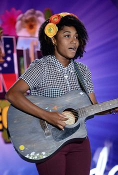 """Watch Majesty Rose Sing """"Violet Hill"""" in American Idol 2014, Atlanta Auditions"""