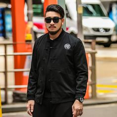 ba3ae4b0908c2 Find More Jackets Information about Tide brand plus size men clothing 6xl  7xl Chinese style over