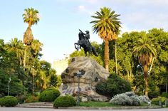 ROV PRODUCCIONES - PLACERES Y NEGOCIOS: Vacaciones de Invierno - Mendoza