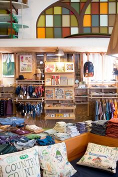 SHOP: Mollusk Surf Shop | San Francisco: Outer Sunset Guide | Hither and Thither
