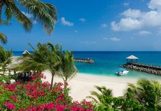 Sandals LaSource GrenadaSt. George's, Grenada- One of the extraordinary views from the Pink Gin Building.