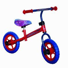 Ride-on Spiderman (bicicleta fara pedale)