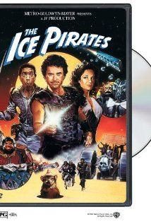 The Ice Pirates Robert Urich, Mary Crosby. Sci Fi Movies, Movie Tv, Fantasy Movies, Funny Movies, It's Funny, Mary Crosby, John Carradine, Pirate Movies, Sr1