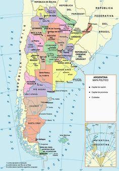 Argentina, mi corazon..