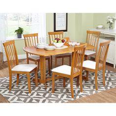 Wayfair with chairs $ 689