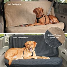 Fitted Seat Covers
