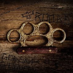 New Assassin's Creed teaser image shows brass knuckles, Dickens quote The Assassin, Assassins Creed, Deutsche Girls, Concept Art Gallery, Brass Knuckles, Image Shows, Teaser, Cold Steel, Ideas
