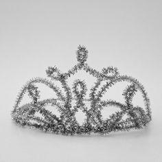 Marietta Pipe Cleaner Crown by ALovelyGiraffe on Etsy