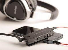 Sound Blaster E1 - Amplificatore per cuffie portatile - Creative Labs (Italia)