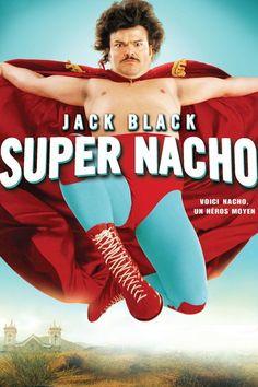 Super Nacho (2006) Regarder Super Nacho (2006) en ligne VF et VOSTFR. Synopsis: Orphelin, Nacho a passé sa jeunesse dans un monastère mexicain avant d'en devenir le c...