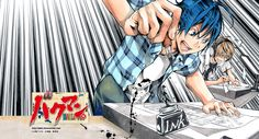 How to be a Mangaka, part 1: Getting Started! « Living Tall in Japan - Jamie Lynn Lano (the artist!)