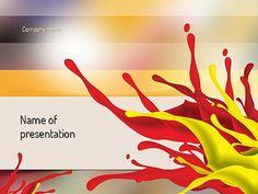 http://www.pptstar.com/powerpoint/template/red-and-yellow-splash-paint/Red and Yellow Splash Paint Presentation Template