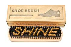 IZOLA - Shoe Brush