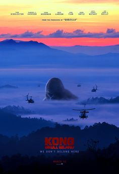 Return to the main poster page for Kong: Skull Island (#20 of 21)