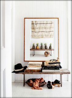Travelling Wares — Limited Edition Tree Blaze Photographic Print by Kara Rosenlund Kara Rosenlund, Interior Decorating, Interior Design, Beautiful Interiors, Beautiful Homes, Interior Inspiration, Home And Living, Interior And Exterior, Living Spaces