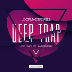 Deep Trap MULTiFORMAT FANTASTiC | 30 April 2017 | 1.11 GB Deep Trap is a soulful collection of Trap samples, with heavy Bass, haunting Musical elements, r