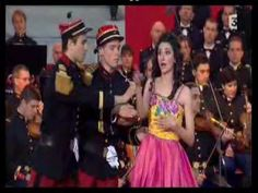 AMIRA SELIM (Olympia) Les Contes d'Hoffmann - Offenbach - YouTube