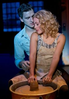 Ghost The Musical Review Review - Entertaining Chicago