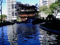 Praça do Japão (by Doraci de Souza)-CURITIBA