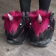 fbb781a6a8c 12 mejores imágenes de Zapatillas unicornio
