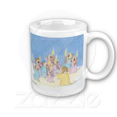 "House-Mouse Designs® Mug - This product was recently purchased off from our ""House-Mouse Designs® on Zazzle"" store front. Click on the image for more information."