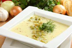 Zobacz, jak przygotować sprawdzony przepis na Zupa krem z selera. Wydrukuj lub pobierz PDF z przepisem.