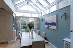 victorian semi detached house side return extension - Google Search