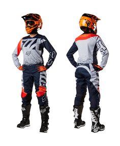 Bike outfit sport fox racing 51 Ideas for 2019 Dirt Bike Suits, Cool Dirt Bikes, Dirt Bike Gear, Dirt Biking, Fox Motocross Gear, Motocross Bikes, Bike Silhouette, Bike Leathers, Urban Bike
