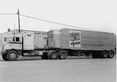 1940 freightliner truck | Recent Photos The Commons Getty Collection Galleries World Map App ...