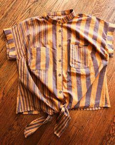 Vintage-Swag-Unisex-Pico de la confección Flamingo patrón T-shirt