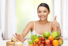 What Women Should Eat to Stay Healthy
