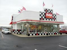 Fast Food Restaurants In Glasgow Ky