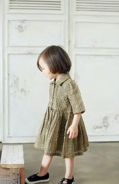 Sweven Chima Dress (2C)