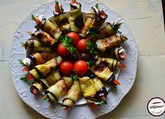Limba soacrei-aperitiv cu vinete Kung Pao Chicken, Ratatouille, Lasagna, Ethnic Recipes, Food, Eten, Meals, Lasagne, Diet