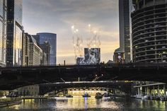 Transportation that built Chicago: The river system - Curbed Chicagoclockmenumore-arrow : A look at how Chicago's network of waterways built and are still changing the Windy City