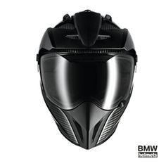 BMW Helm Enduro Carbon Helmet