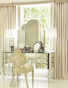 Amazing Modern Vanity Table Ideas In Beauty Wood Decorative Furniture Design…