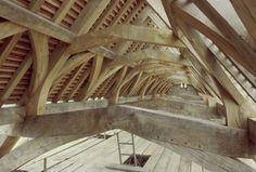 timber frame barn - Google Search