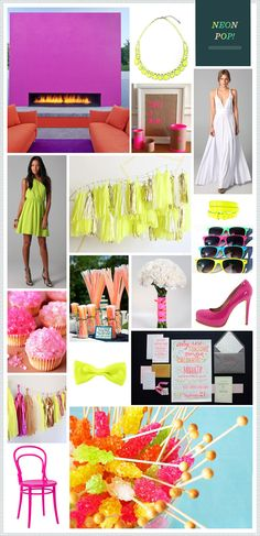 i think someone popped into my head and made a mood board of all things I love right now :-)