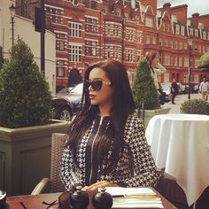 JetsetBabe l Fashion Blog about the Luxury Life of Jet Set Girls - Part 14