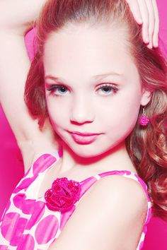 dance moms season 1 headshots - Maddie