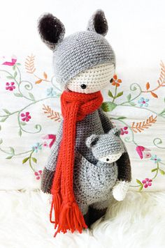 Knit Dreams from MitiMota - crazyclumsycrafting: bookspaperscissors: ...