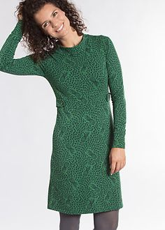 seargentine pepper Dress pine of forest #blutsgeschwister