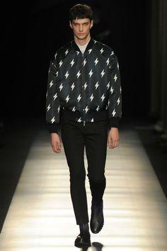 Neil Barrett   Fall 2014 Menswear Collection   Style.com